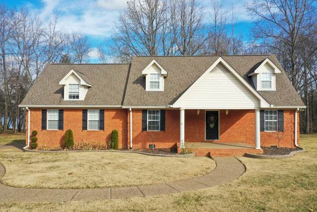 111 Lake Dr, Lebanon, TN 37087 (MLS #RTC2217090) :: The Group Campbell