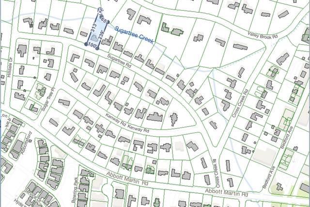 2860 Sugar Tree Rd, Nashville, TN 37215 (MLS #RTC2217098) :: Village Real Estate