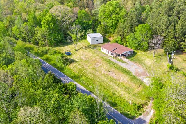 5775 Bryant Hollow Rd, Cunningham, TN 37052 (MLS #RTC2217126) :: Maples Realty and Auction Co.