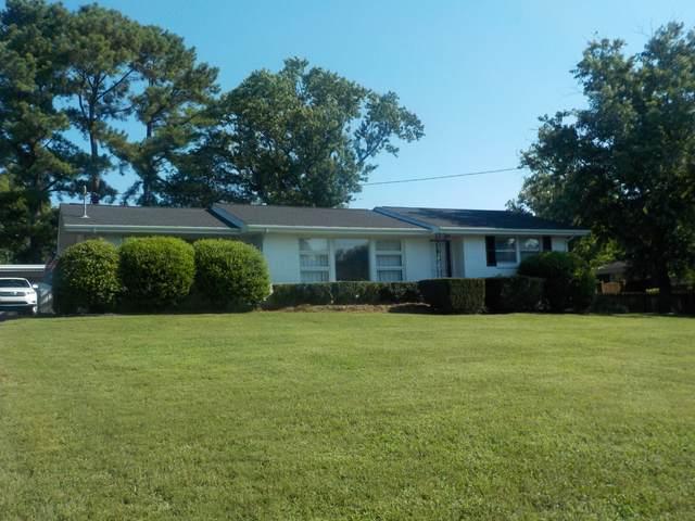 478 Brentlawn Dr, Nashville, TN 37220 (MLS #RTC2217131) :: The Kelton Group
