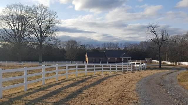 3739 Hwy 41A N, Unionville, TN 37180 (MLS #RTC2217153) :: Village Real Estate