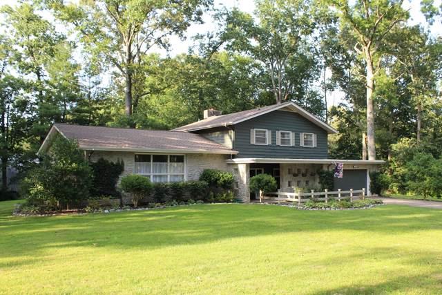 104 Lake Crest Ln, Tullahoma, TN 37388 (MLS #RTC2217173) :: Village Real Estate