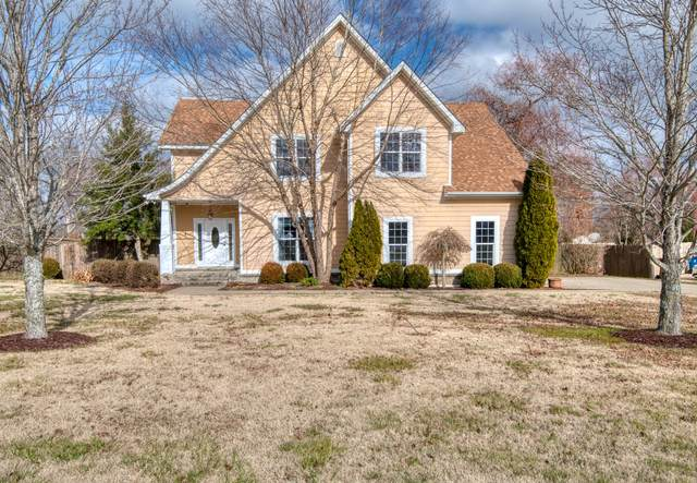 1101 Matheus Dr, Murfreesboro, TN 37128 (MLS #RTC2217198) :: RE/MAX Homes And Estates