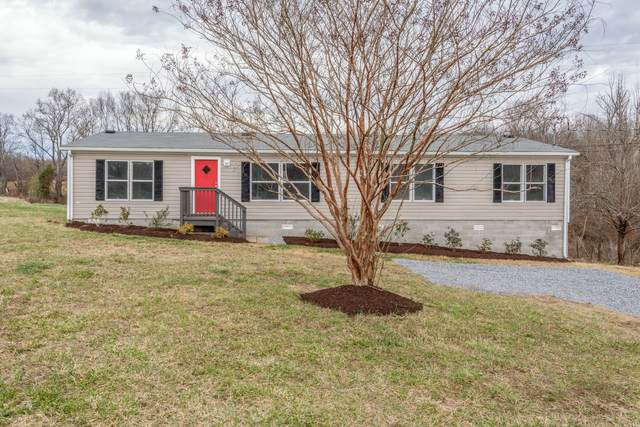 4915 Old Clarksville Pike, Ashland City, TN 37015 (MLS #RTC2217220) :: Nashville Home Guru