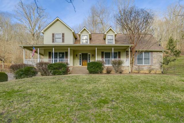 1018 Walnut Ct, Goodlettsville, TN 37072 (MLS #RTC2217242) :: RE/MAX Homes And Estates