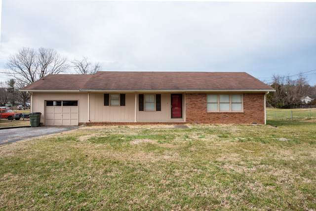 505 Pineridge Dr, Hopkinsville, KY 42240 (MLS #RTC2217248) :: The Kelton Group