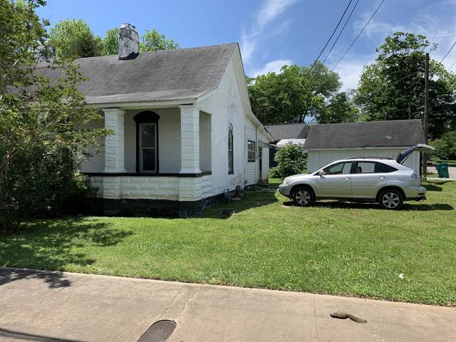 400 Jefferson St S, Winchester, TN 37398 (MLS #RTC2217277) :: Nashville on the Move