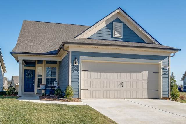 1925 Fayette Ct, Spring Hill, TN 37174 (MLS #RTC2217328) :: The Adams Group