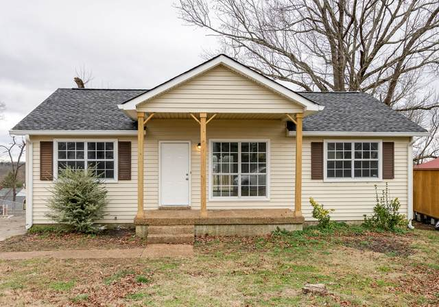 1440 Autumn Knl, Hermitage, TN 37076 (MLS #RTC2217335) :: HALO Realty