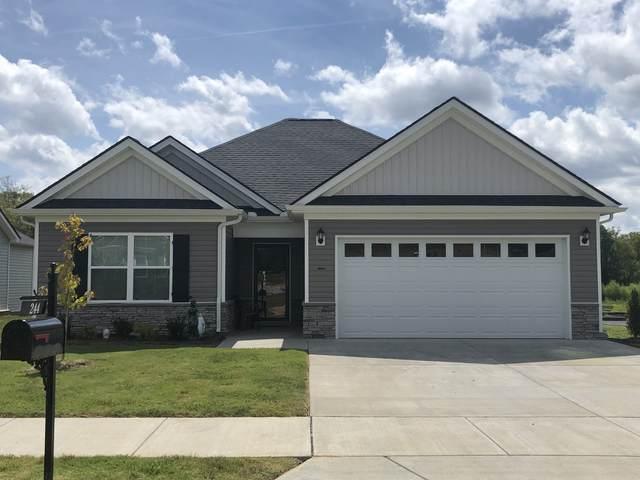 501 Deepwood Way Lot 123, Spring Hill, TN 37174 (MLS #RTC2217348) :: Village Real Estate