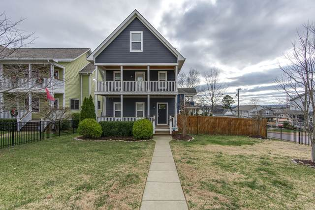 4525 Michigan Ave, Nashville, TN 37209 (MLS #RTC2217437) :: The DANIEL Team | Reliant Realty ERA