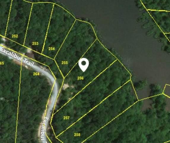 0 Excalibur Trl, Cedar Grove, TN 38321 (MLS #RTC2217439) :: Village Real Estate