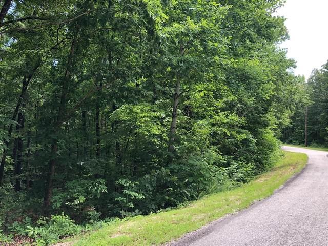 405 Logger Ln, Cedar Grove, TN 38321 (MLS #RTC2217441) :: Village Real Estate