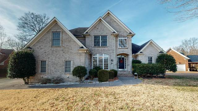 2016 Madeline Ct, Mount Juliet, TN 37122 (MLS #RTC2217444) :: RE/MAX Homes And Estates
