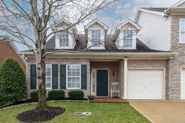 1005 Misty Morn Cir, Spring Hill, TN 37174 (MLS #RTC2217449) :: The Adams Group