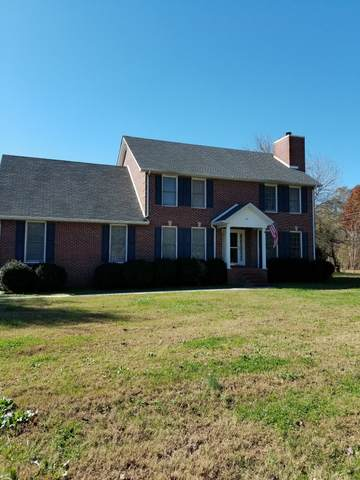 100 Yorktown Dr, Tullahoma, TN 37388 (MLS #RTC2217450) :: Village Real Estate