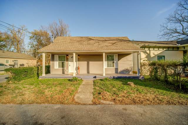 662 Courtland St, Murfreesboro, TN 37130 (MLS #RTC2217492) :: Ashley Claire Real Estate - Benchmark Realty