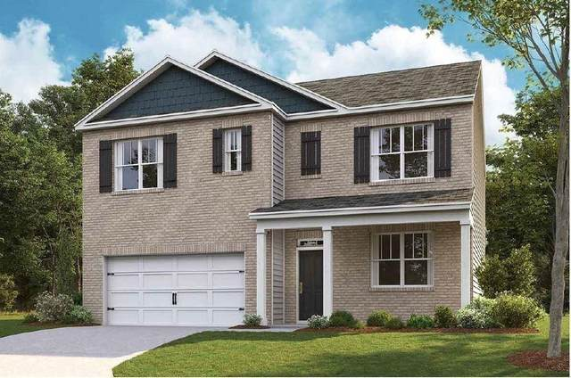 7034S Sunny Parks Drive, White House, TN 37188 (MLS #RTC2217510) :: Village Real Estate