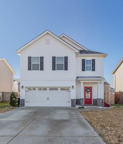 4210 Golden Sun Ct, Murfreesboro, TN 37127 (MLS #RTC2217543) :: DeSelms Real Estate