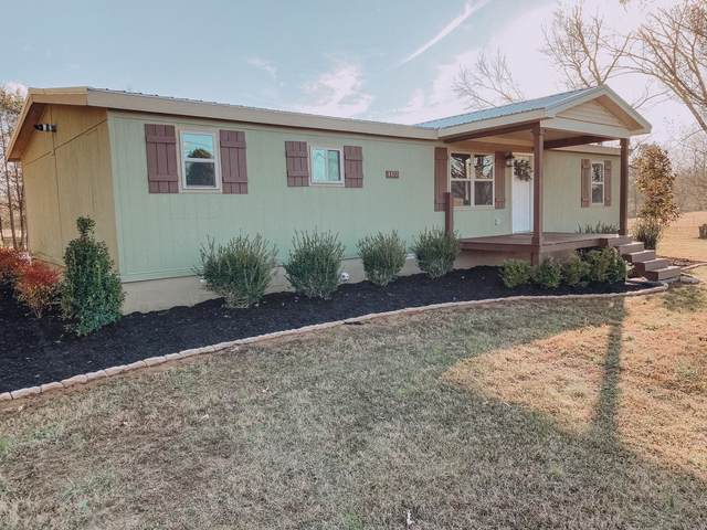 4473 Lynchburg Rd, Winchester, TN 37398 (MLS #RTC2217568) :: Maples Realty and Auction Co.