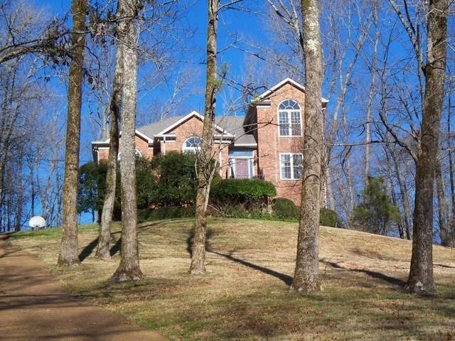 1229 Temple Ridge Dr, Nashville, TN 37221 (MLS #RTC2217570) :: Nashville on the Move