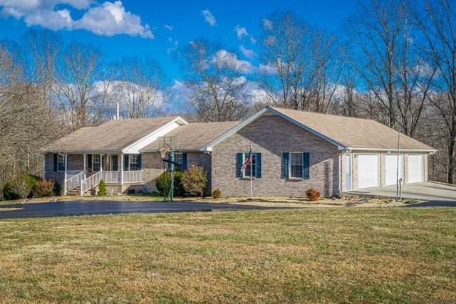 164 Telephone Ln, Gainesboro, TN 38562 (MLS #RTC2217597) :: Village Real Estate