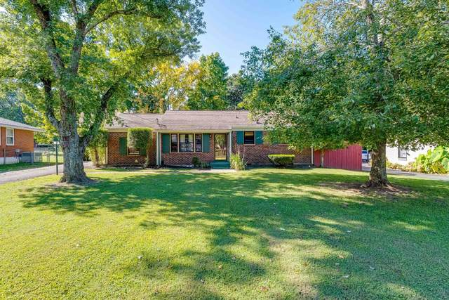 2811 Emery Dr, Nashville, TN 37214 (MLS #RTC2217633) :: RE/MAX Homes And Estates