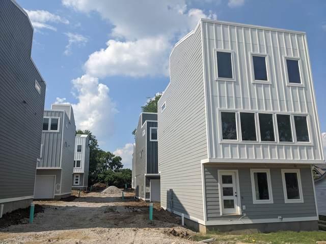 1021E Elvira Ave, Nashville, TN 37216 (MLS #RTC2217642) :: Ashley Claire Real Estate - Benchmark Realty