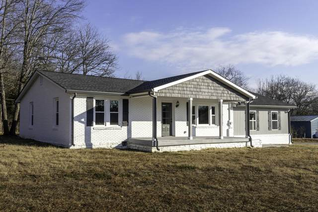 1692 Fayetteville Hwy, Lewisburg, TN 37091 (MLS #RTC2217645) :: Nashville on the Move