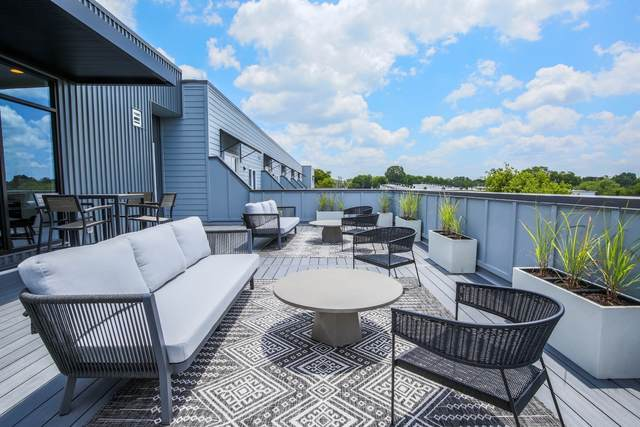 1041 E Trinity Ln #407, Nashville, TN 37216 (MLS #RTC2217727) :: Morrell Property Collective | Compass RE
