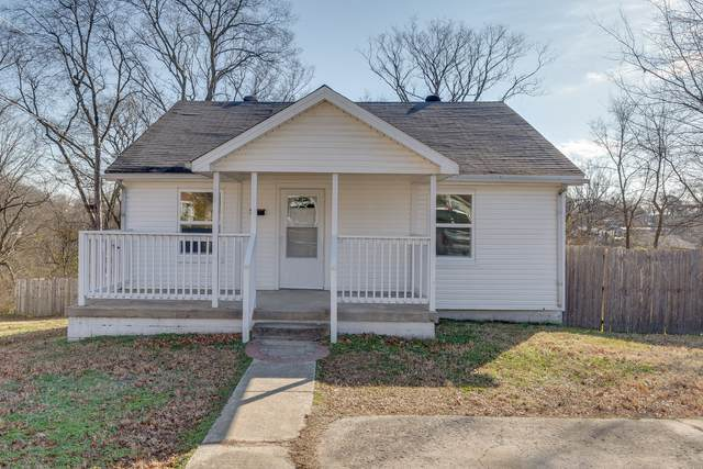 431 Hickman St, Columbia, TN 38401 (MLS #RTC2217758) :: Team George Weeks Real Estate