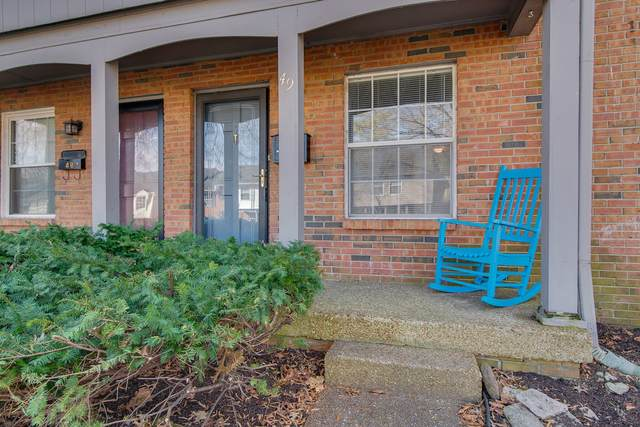 5510 Country Dr #49, Nashville, TN 37211 (MLS #RTC2217760) :: Morrell Property Collective | Compass RE