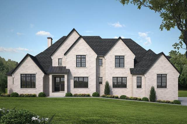 1895 Traditions Circle, Brentwood, TN 37027 (MLS #RTC2217825) :: Nashville on the Move