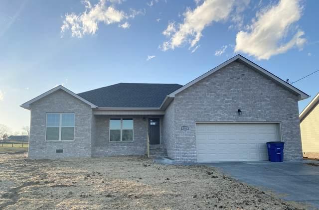 304 Rose Lane, Shelbyville, TN 37160 (MLS #RTC2217831) :: John Jones Real Estate LLC