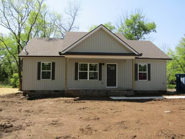 3621 Wynwood Drive, Lewisburg, TN 37091 (MLS #RTC2217872) :: RE/MAX Homes And Estates