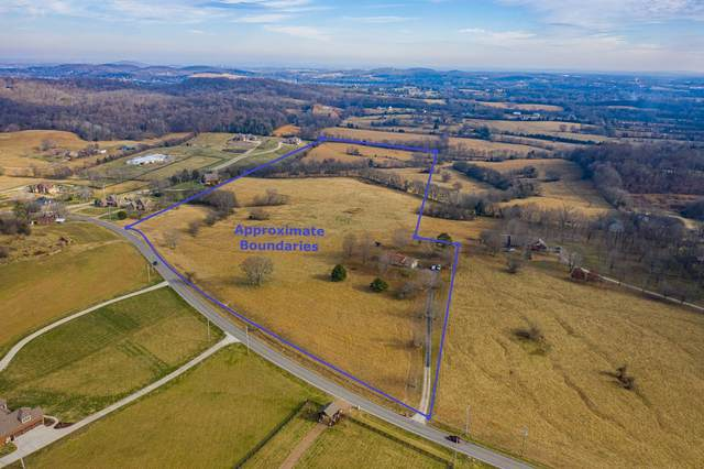 2102 Centerpoint Rd, Hendersonville, TN 37075 (MLS #RTC2217875) :: Nashville on the Move