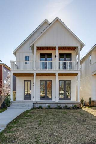 4403 Indiana Ave, Nashville, TN 37209 (MLS #RTC2217904) :: HALO Realty