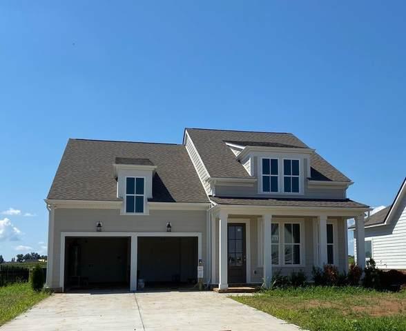 5609 Shelton Blvd (83), Murfreesboro, TN 37129 (MLS #RTC2217917) :: DeSelms Real Estate
