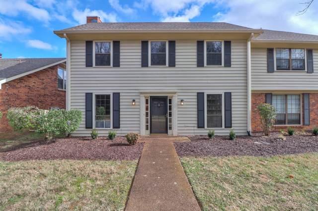 1032 E Northfield Blvd, Murfreesboro, TN 37130 (MLS #RTC2217921) :: Village Real Estate