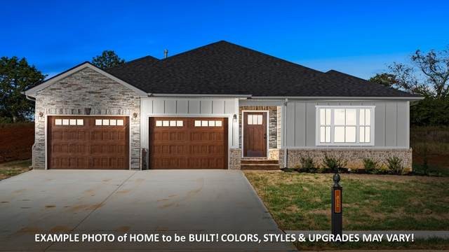 218 Hereford Farm, Clarksville, TN 37043 (MLS #RTC2217932) :: Nashville Home Guru