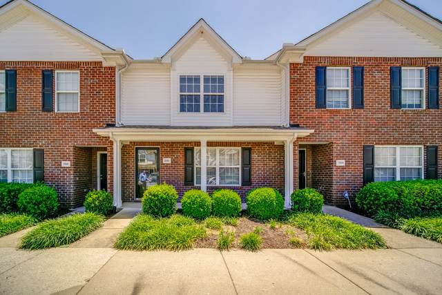 3006 George Buchanan Dr, La Vergne, TN 37086 (MLS #RTC2217941) :: The Milam Group at Fridrich & Clark Realty