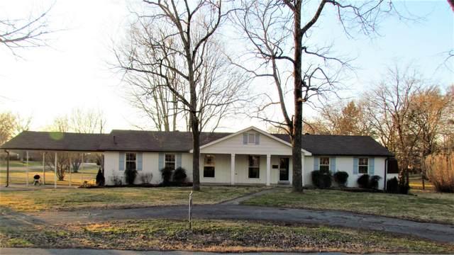810 Dakota Dr, Lebanon, TN 37087 (MLS #RTC2217957) :: RE/MAX Homes And Estates
