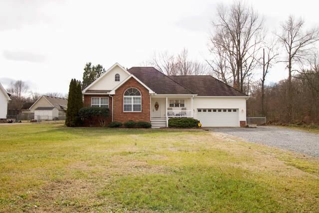 476 Jim Courtney Rd, Portland, TN 37148 (MLS #RTC2218012) :: RE/MAX Homes And Estates