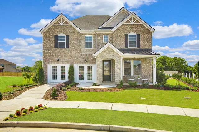 1085 Carlisle Place, Mount Juliet, TN 37122 (MLS #RTC2218022) :: HALO Realty