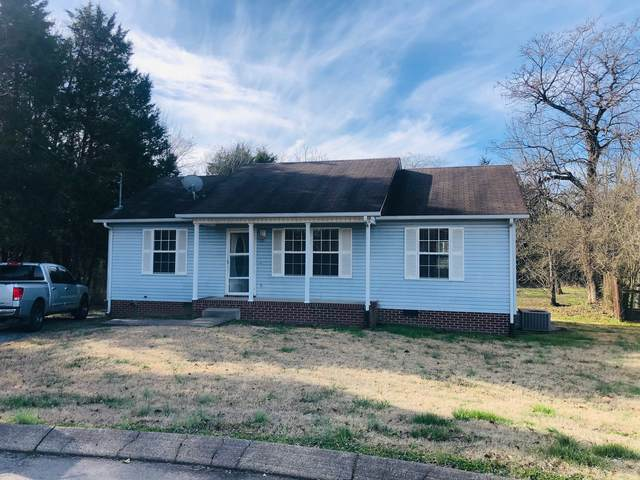 304 Canova Dr, Shelbyville, TN 37160 (MLS #RTC2218048) :: Village Real Estate