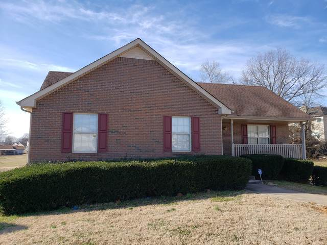 3241 Veranda Circle, Clarksville, TN 37042 (MLS #RTC2218083) :: The Milam Group at Fridrich & Clark Realty