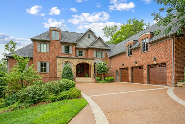 10 Camel Back Ct, Brentwood, TN 37027 (MLS #RTC2218098) :: Nashville on the Move