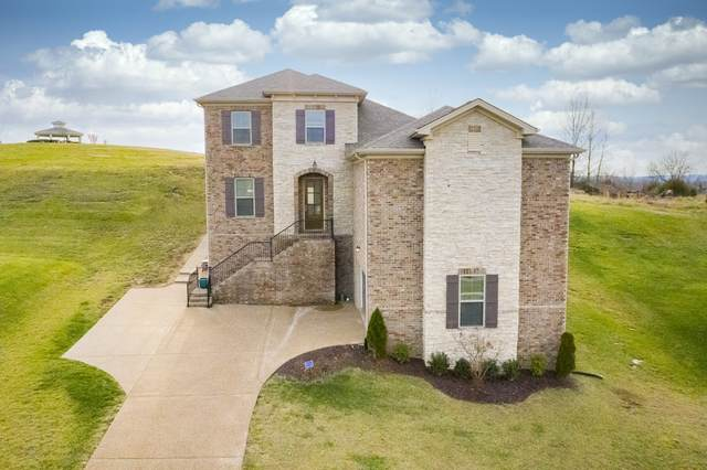122 Ervin St, Hendersonville, TN 37075 (MLS #RTC2218126) :: John Jones Real Estate LLC