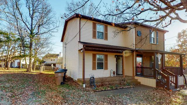 207 Tenonwood Ct, Antioch, TN 37013 (MLS #RTC2218135) :: Village Real Estate