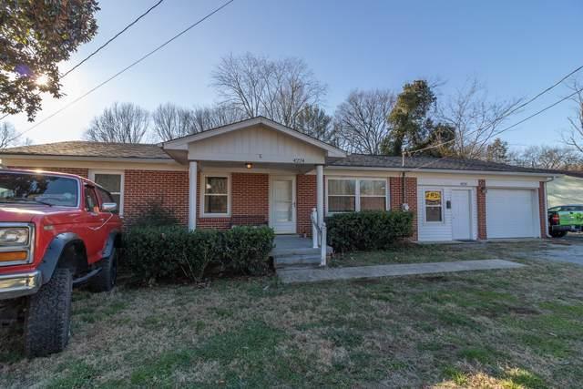 4224 Highway 431, Columbia, TN 38401 (MLS #RTC2218138) :: Village Real Estate